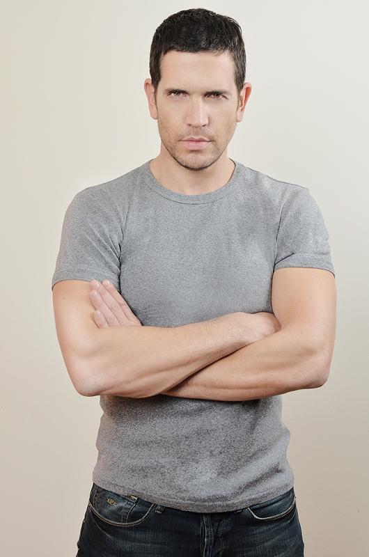 Серхио рамос актер