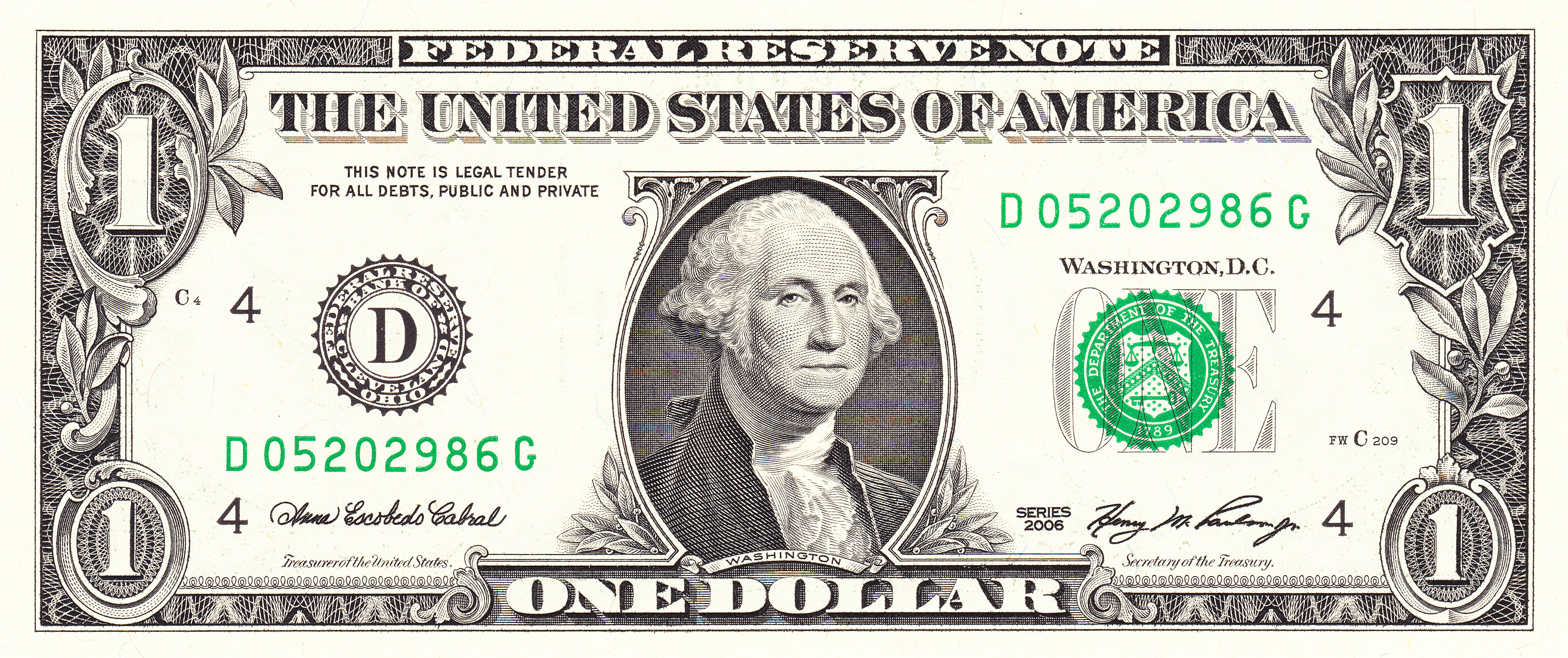 Us Dollar Wikipedia