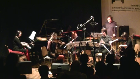 Steve Reich / Amadinda Percussion Group Music For 18 Musicians Live In Budapest