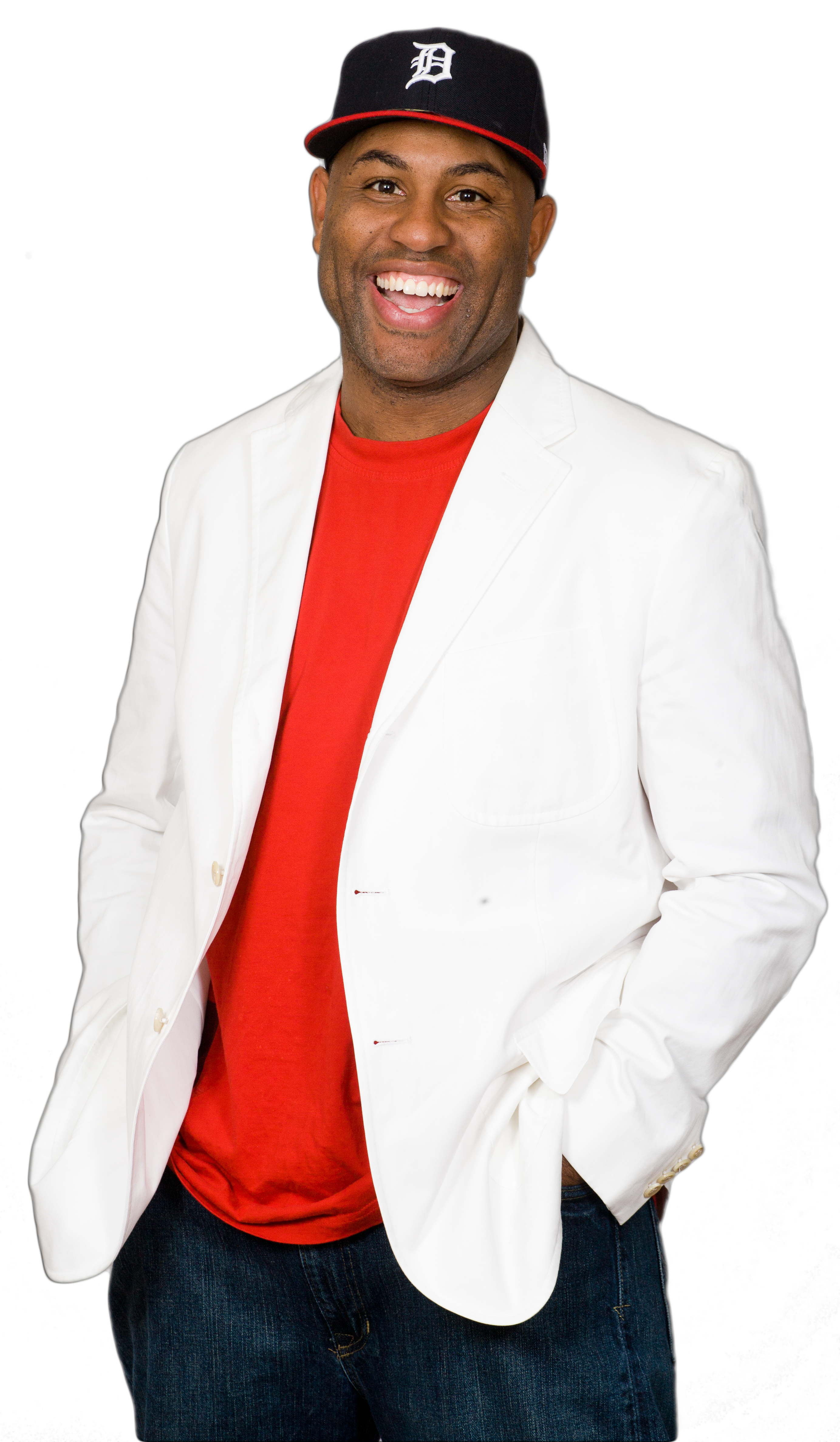 Eric Thomas (motivational speaker) - Wikipedia