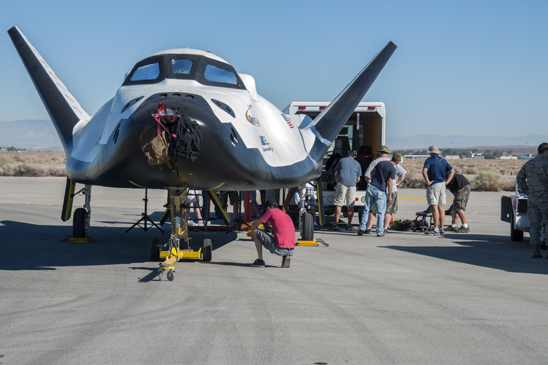 navada corperation new space vehicle - photo #12