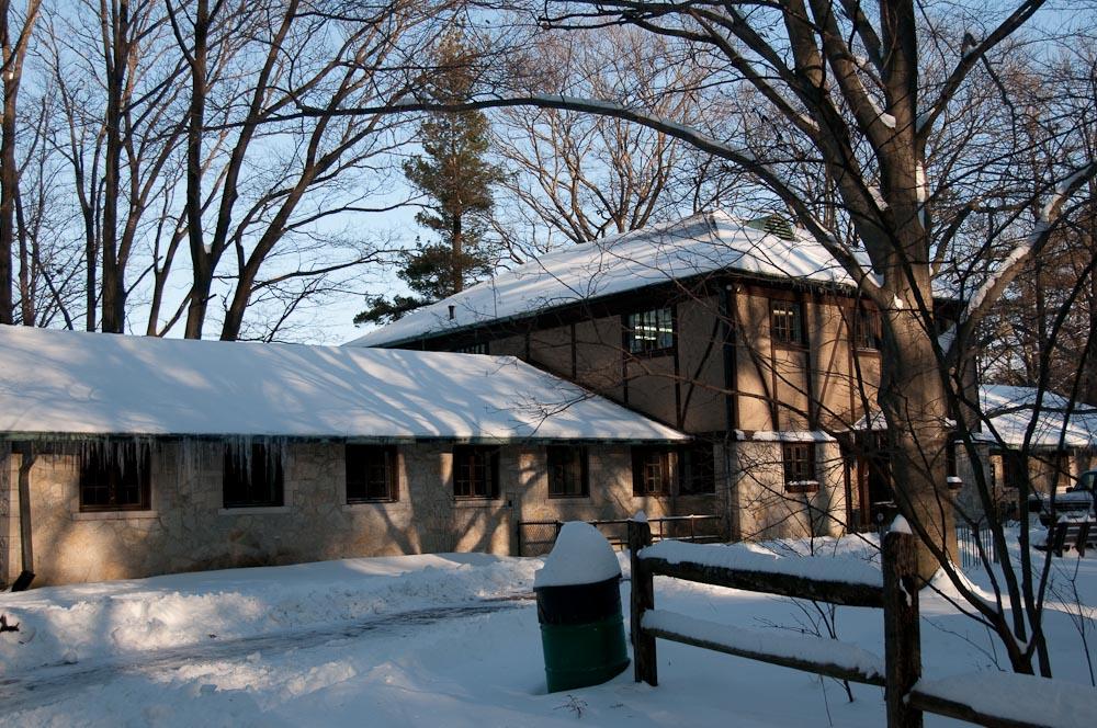 Eagle Creek Park - Wikipedia