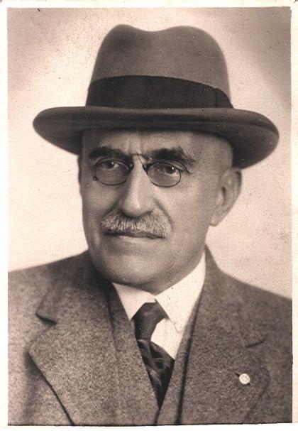 edmund kirsch