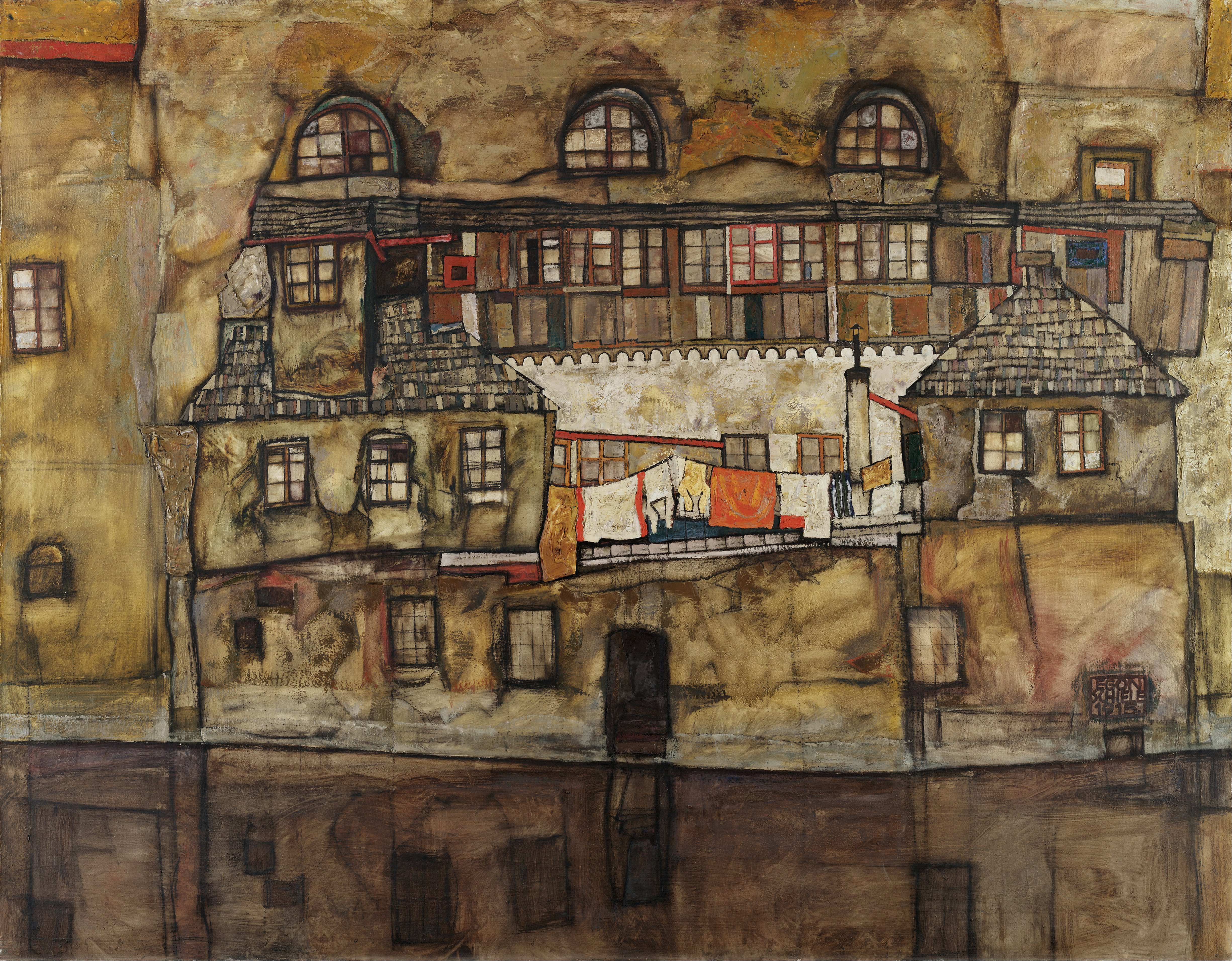 https://upload.wikimedia.org/wikipedia/commons/e/e0/Egon_Schiele_-_House_Wall_on_the_River_-_Google_Art_Project.jpg