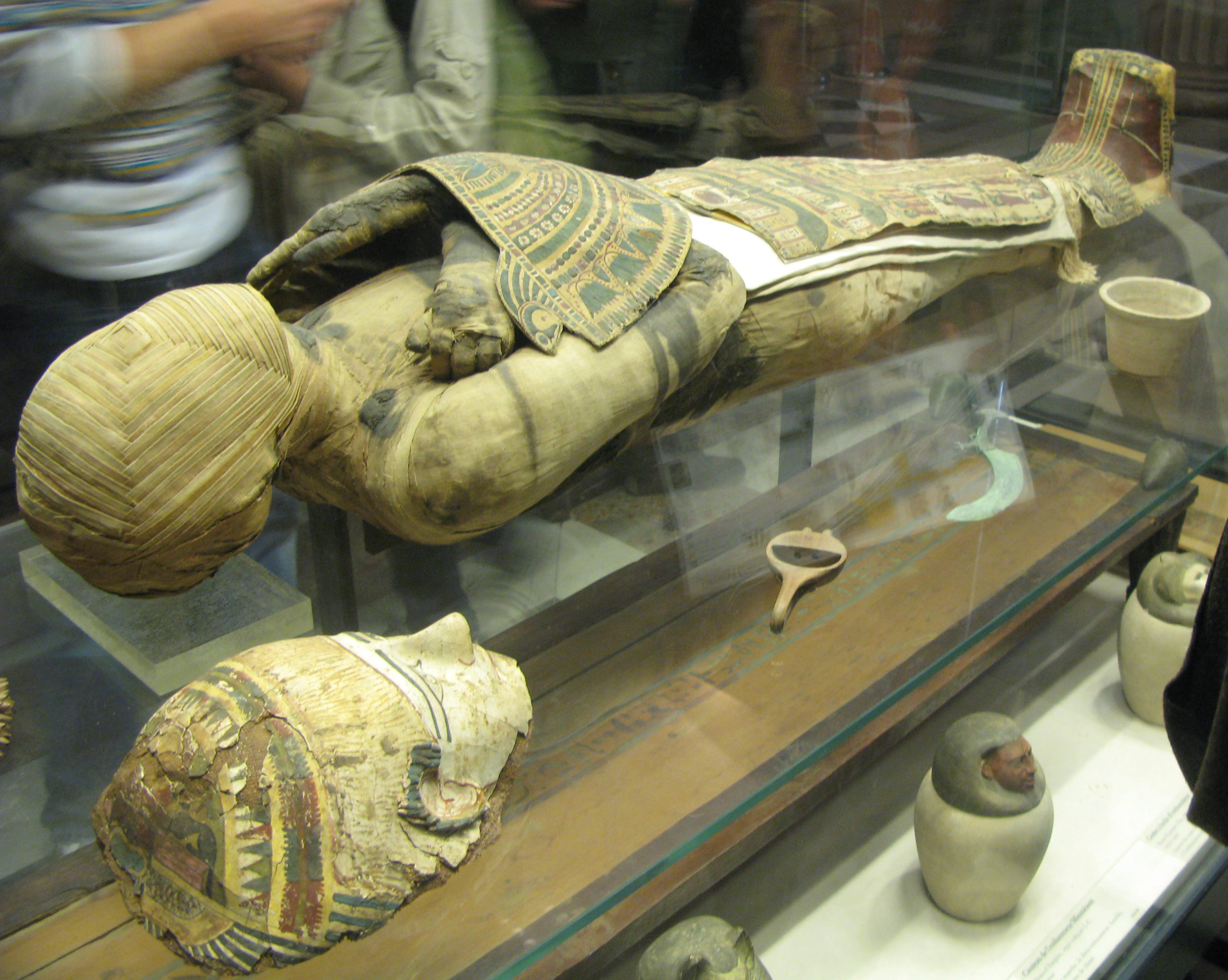 Mummy Pictures Of Egypt 35