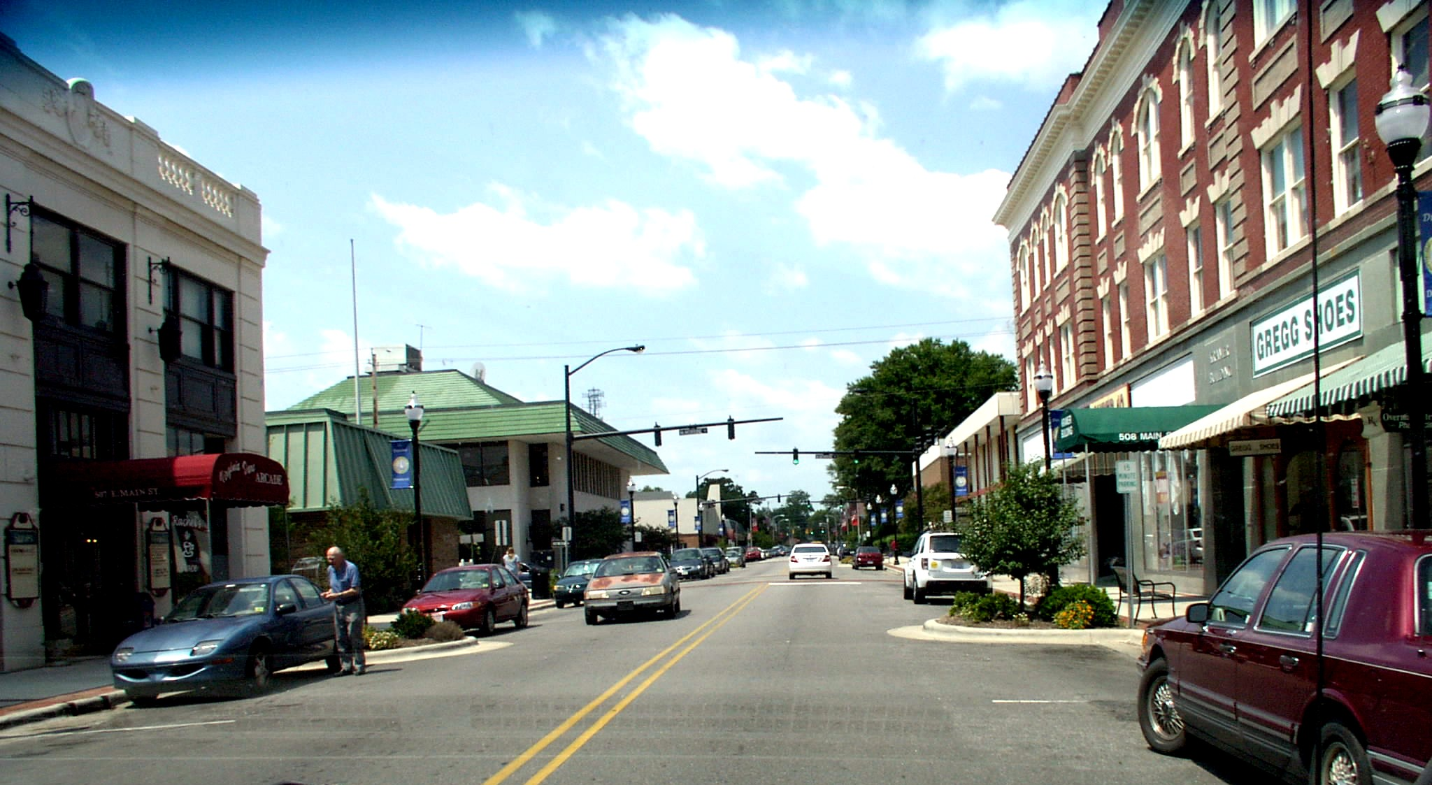Elizabeth City North Carolina Wiki Everipedia