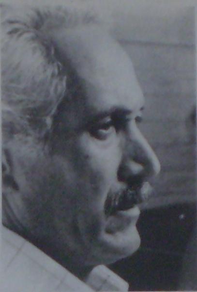 Depiction of Federico Luppi