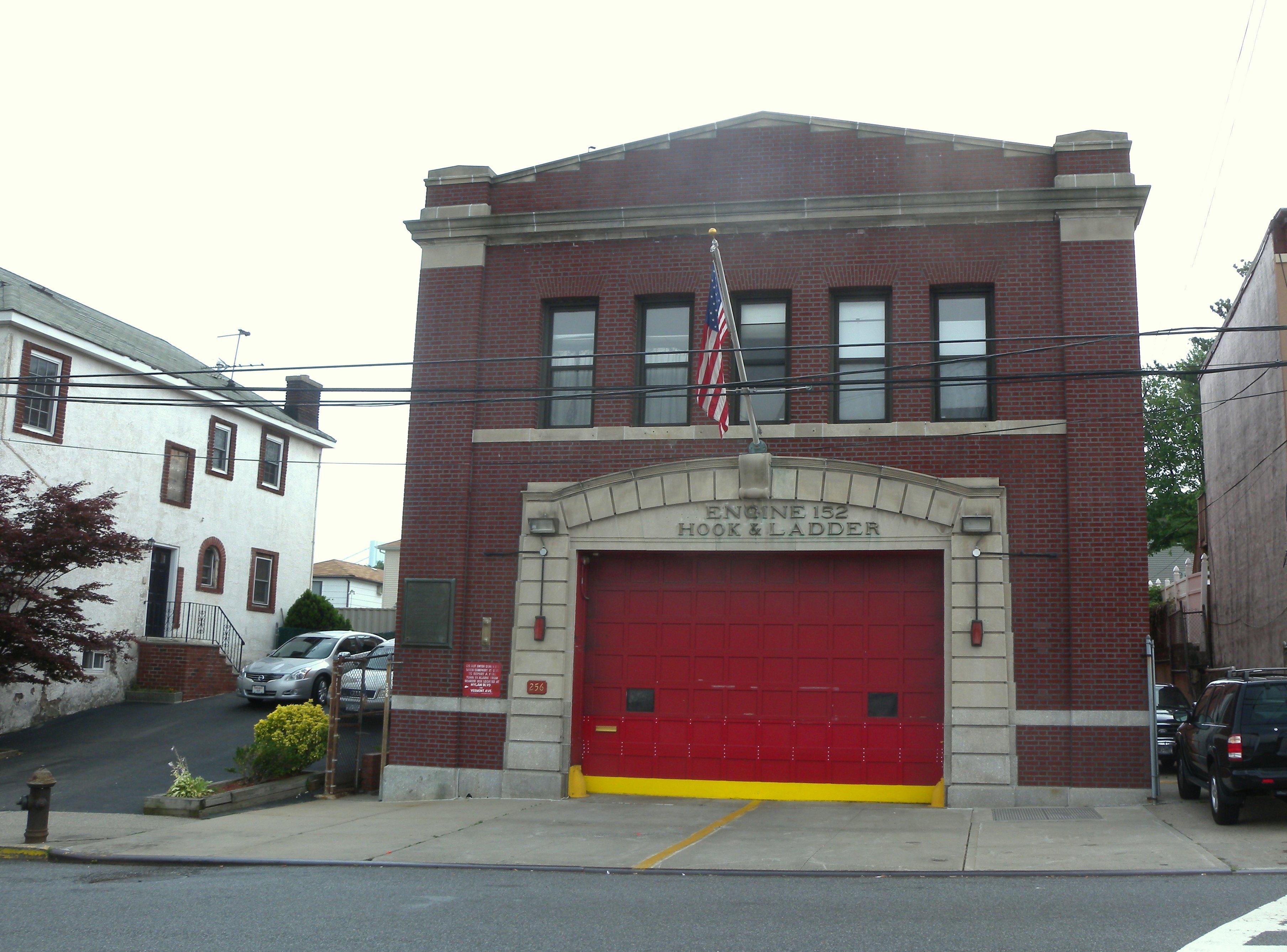 Firehouse Tompkins Hylan Jeh