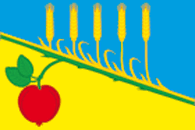 Flag of Petrovsky rayon (Tambov oblast).png