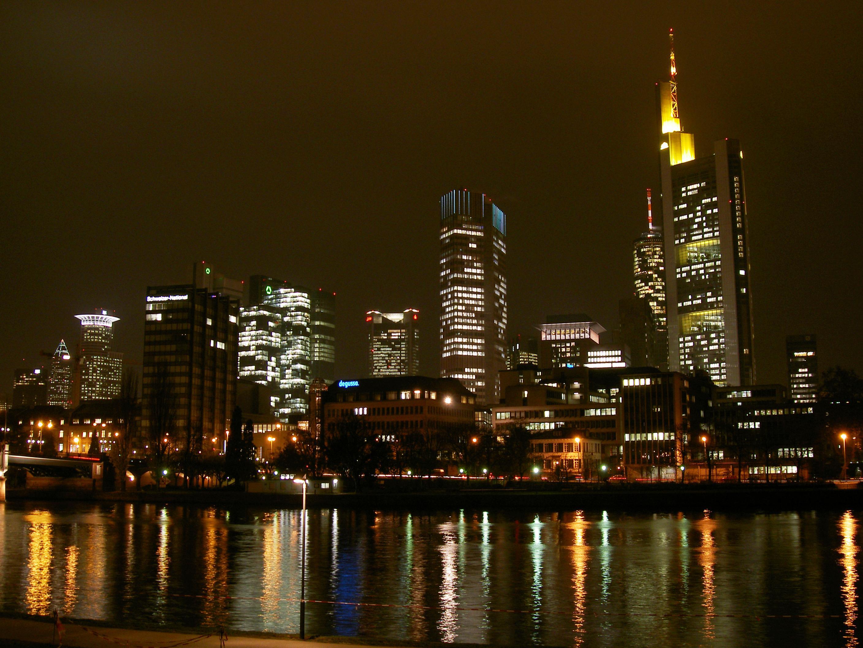 e dating Frankfurt am Main