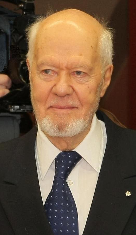 Image of Fred Bruemmer from Wikidata