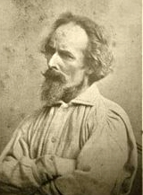 Frederic Shields British artist, illustrator and designer