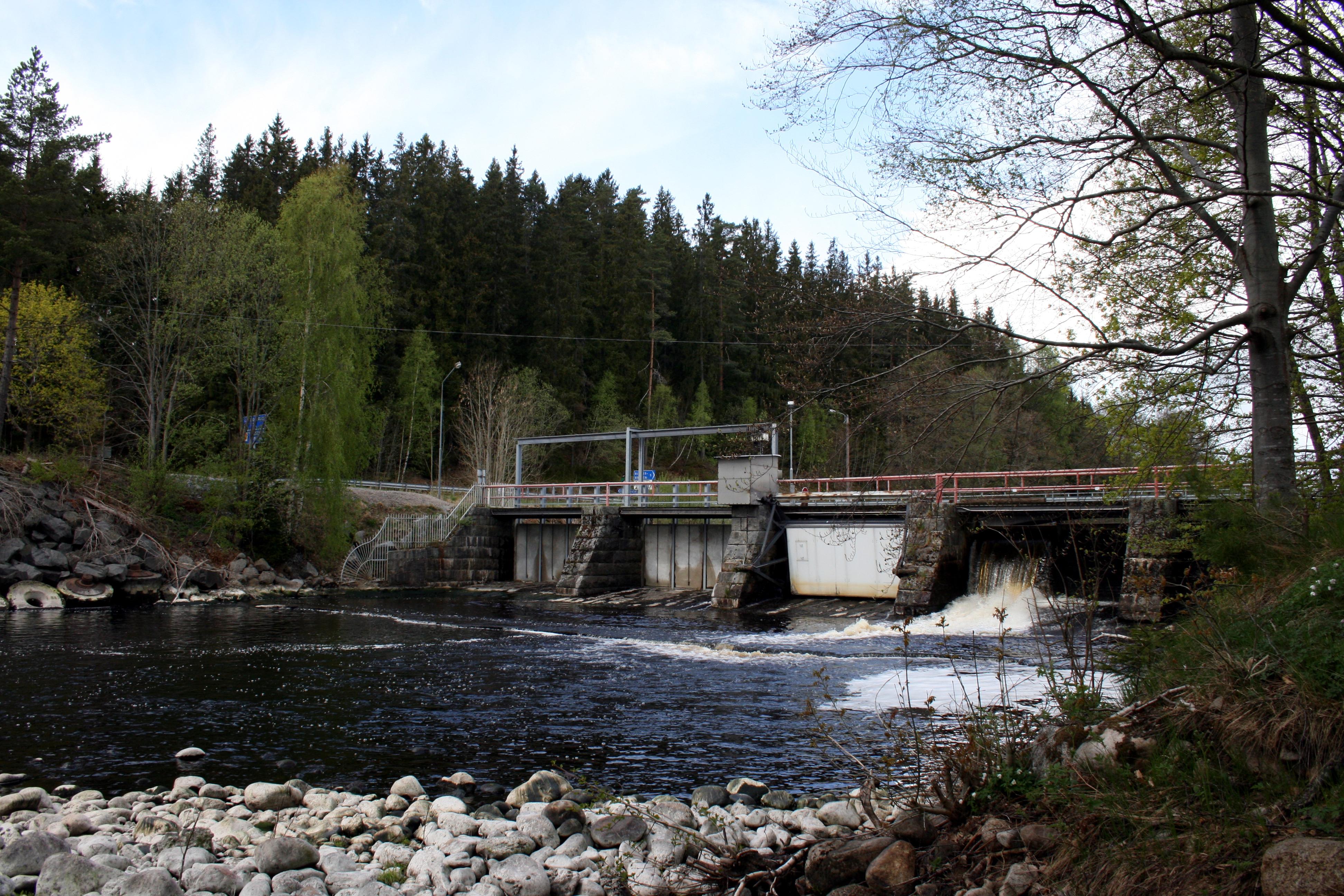 Toftsa, Almundsryd (G) - Bo Lindkvist Hemsida