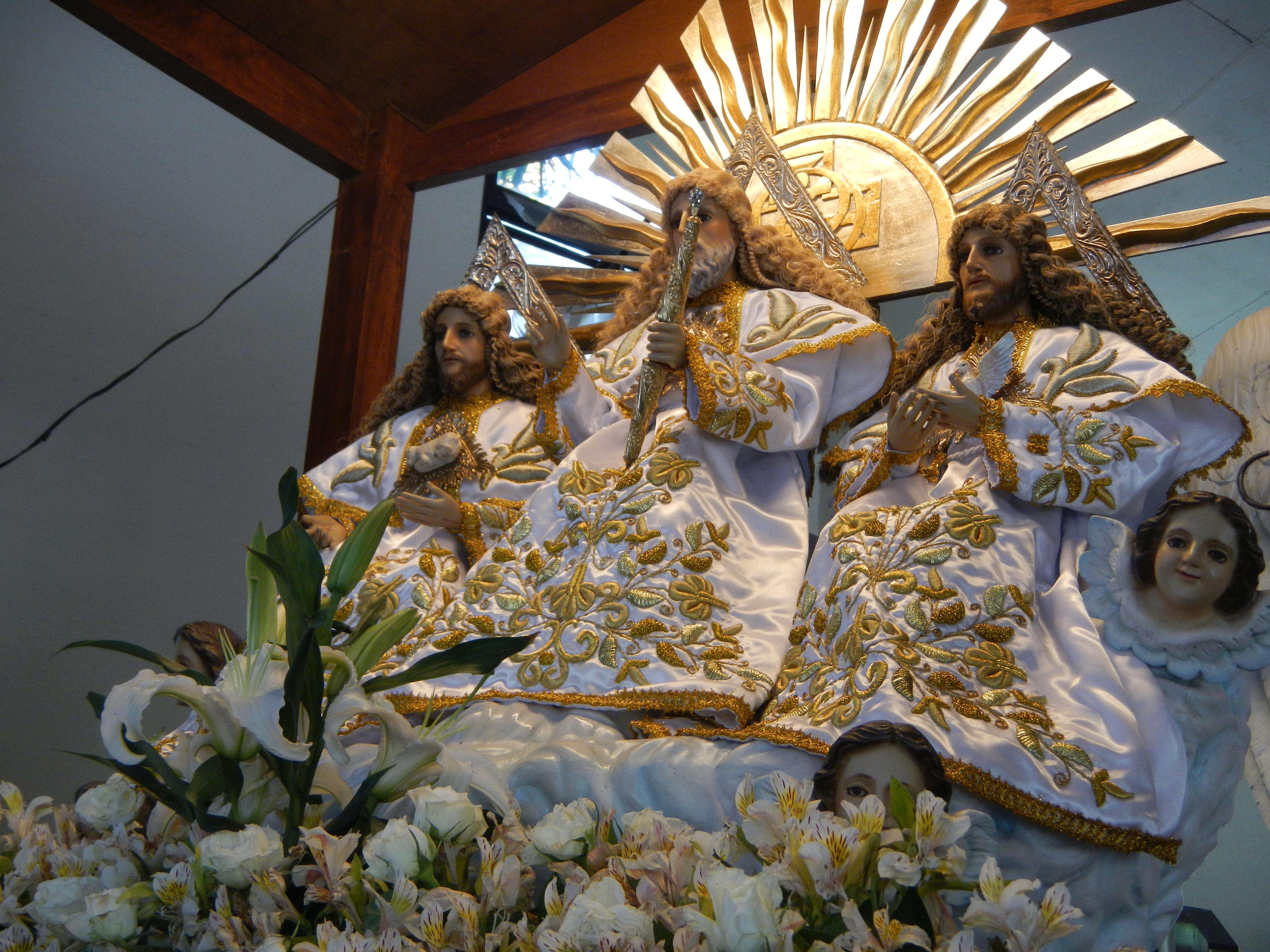 summary santisima trinidad parish To register in the parish,  in summary form the gospel writer tells us what will  san vito ~ la santÍsima trinidad ole tas espeiales.