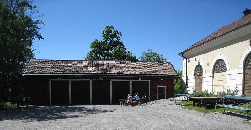 Görvälns gårdsmuseum, juni 2015.jpg