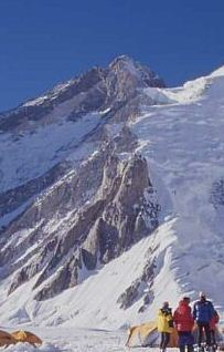 Gasherbrum III