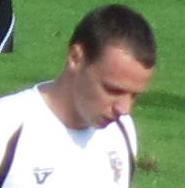 Gary Roberts (footballer, born 1987) English footballer, born 1987