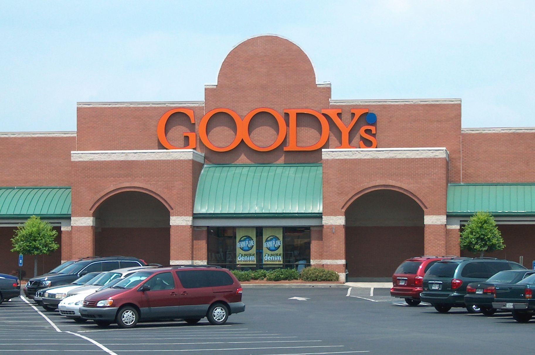 Ανακάλυψε τις πιο λαχταριστές Goody's γεύσεις, μάθε τα τελευταία νέα, βρες τα καταστήματά μας! Στα Goody's μπορείς να μοιράζεσαι το φαγητό με τους φίλους .