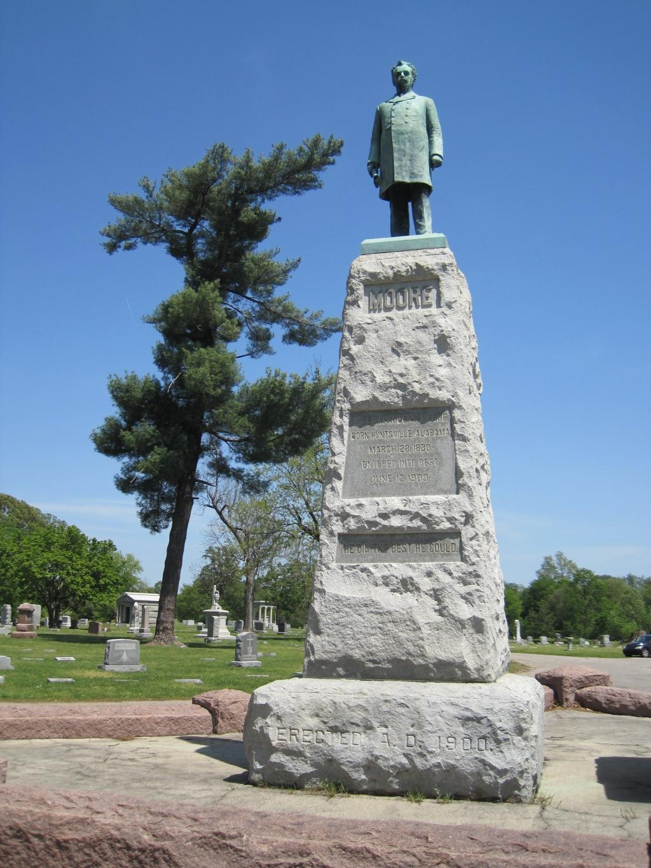 Forest Hills Cemetery Memphis Tn