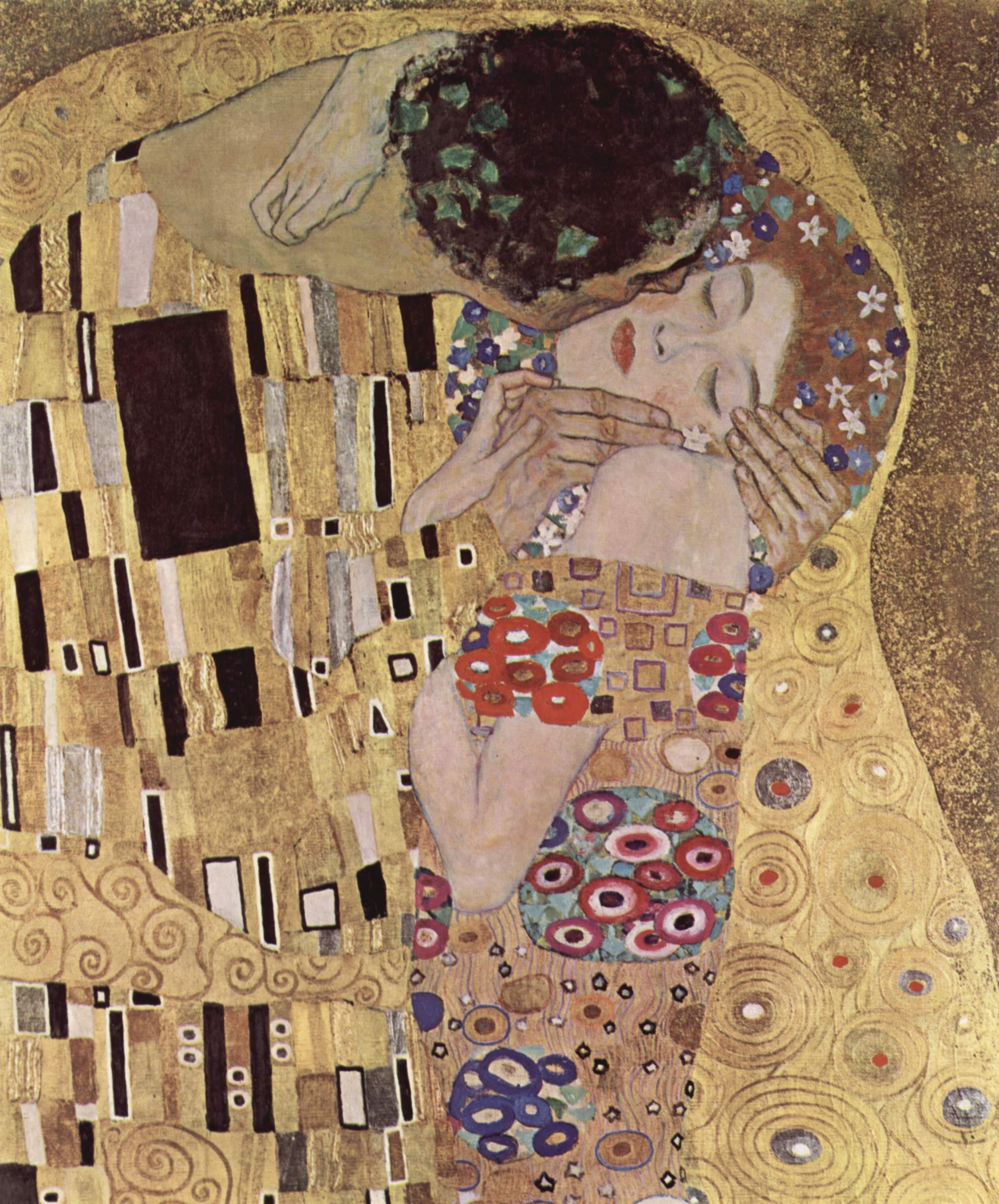 file gustav klimt wikipedia. Black Bedroom Furniture Sets. Home Design Ideas