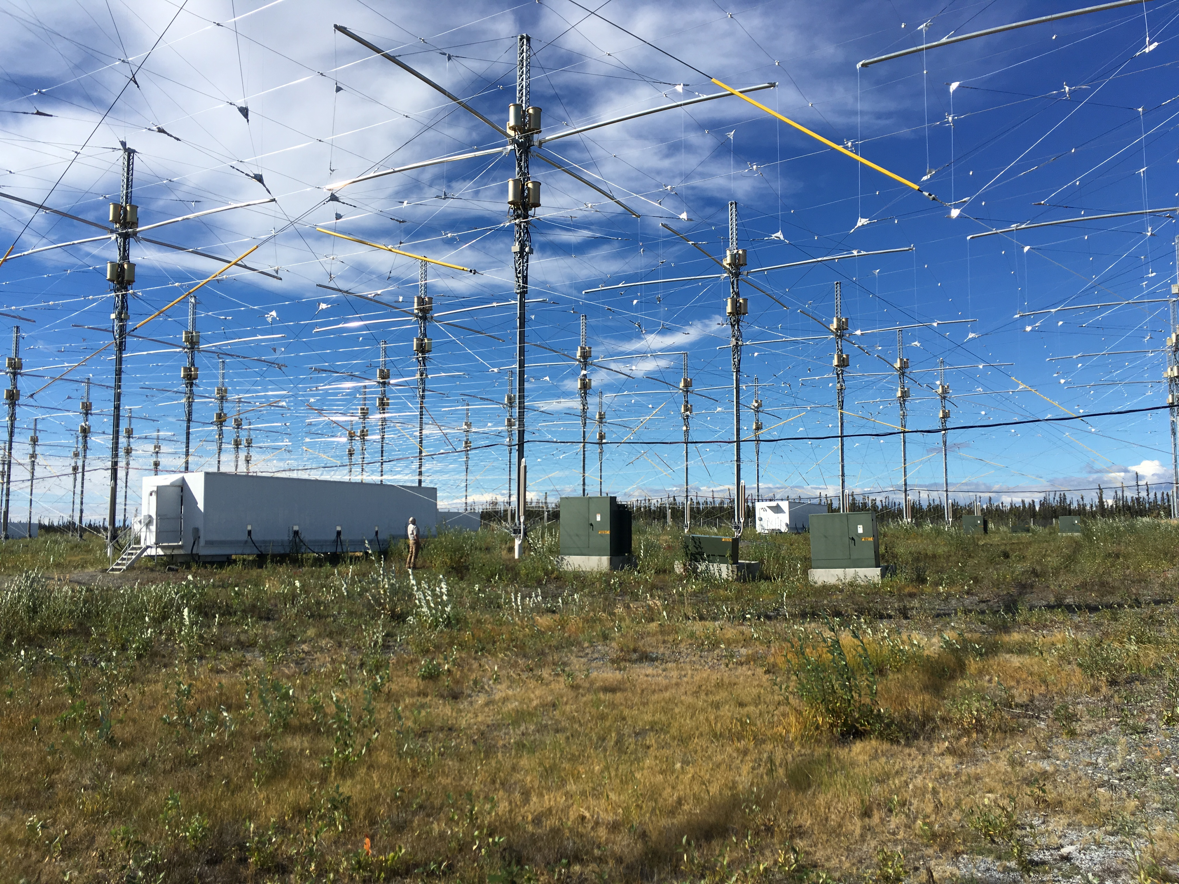 an overview of haarp Find haarp - the update: angels still don't play this haarp at amazoncom movies & tv, home of thousands of titles on dvd and blu-ray.