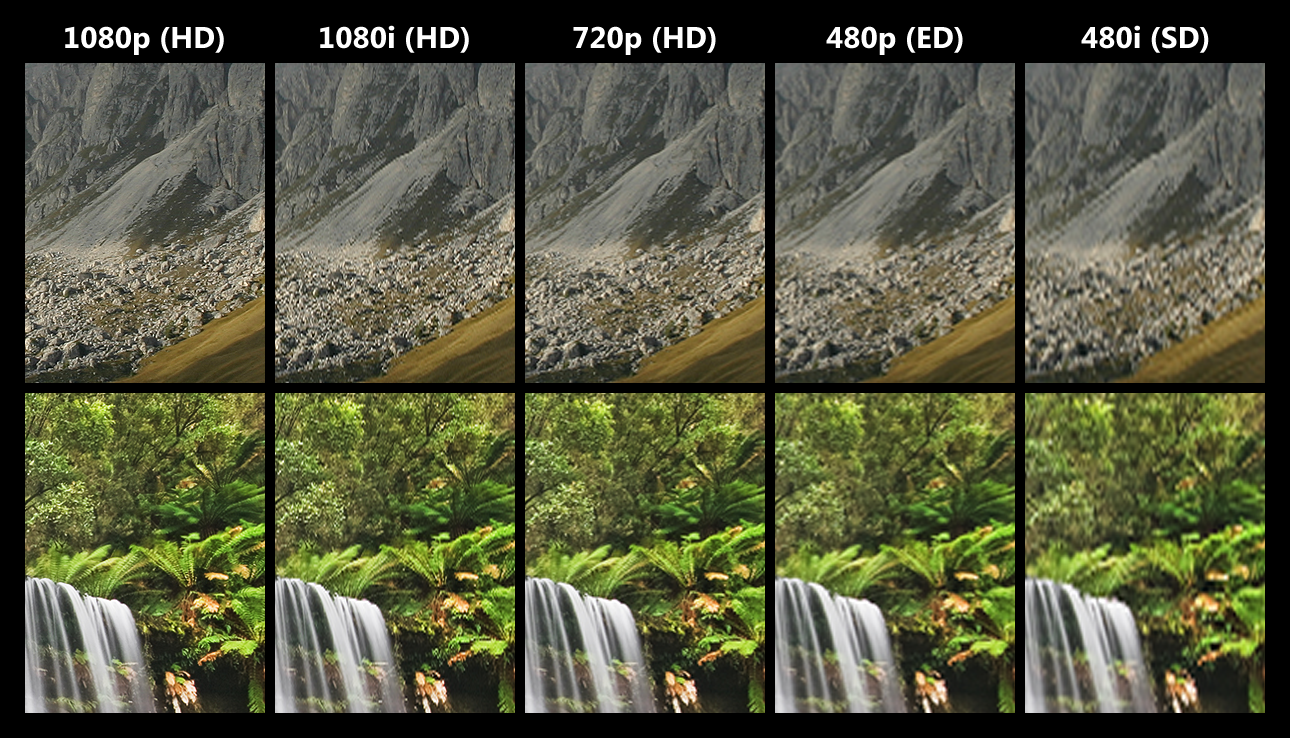 HD Quality Demo-pic