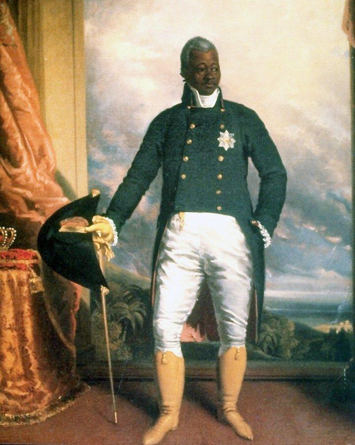 File:Henri Christophe, roi d'Haiti.jpg - Wikimedia Commons