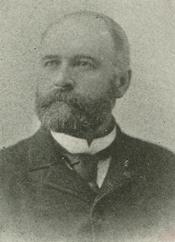 Henry F. Thomas American politician