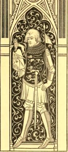 Henry Plantagenet Elsing