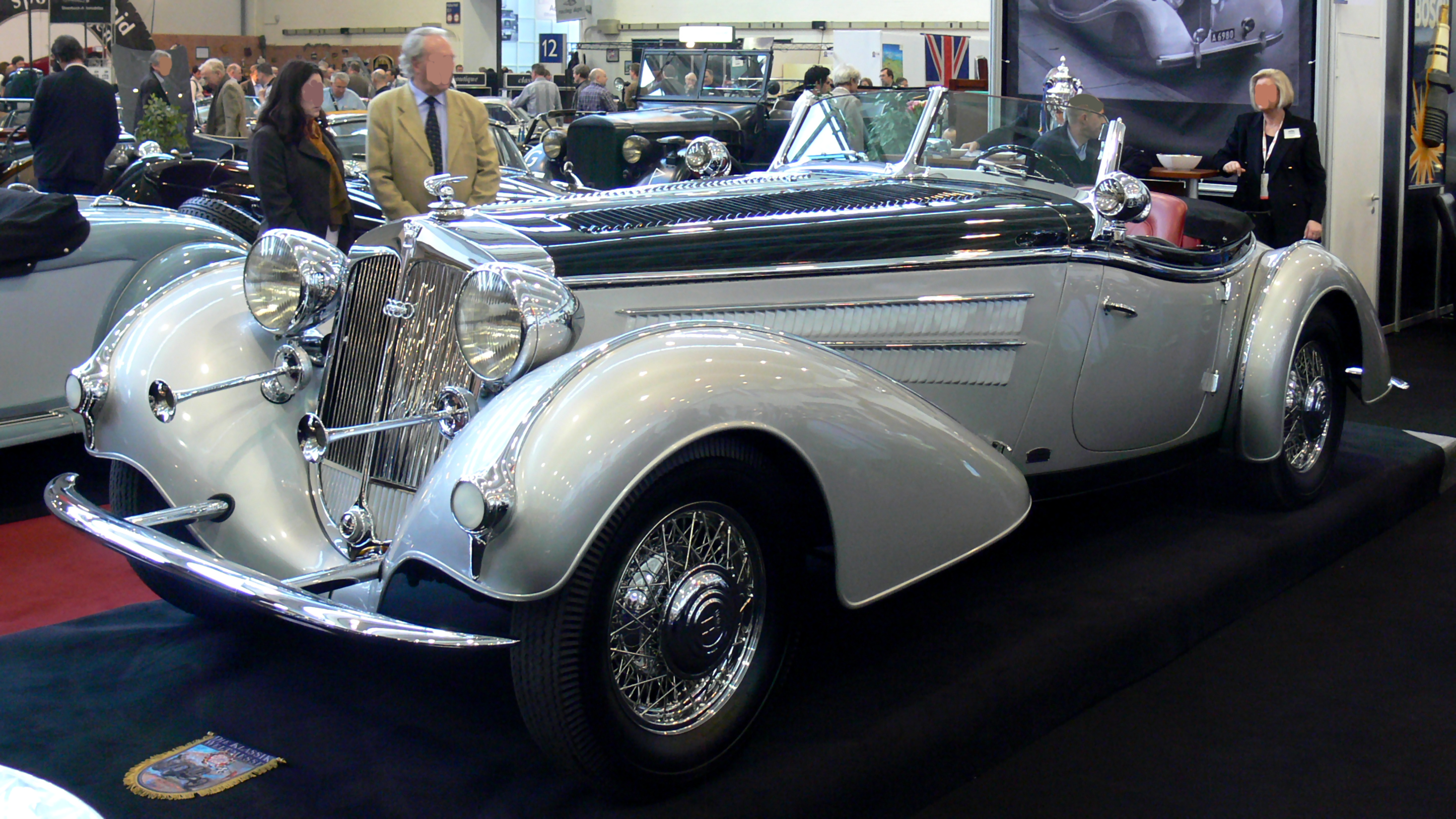 File Horch 855 Spezialroadster 1 Jpg Wikimedia Commons