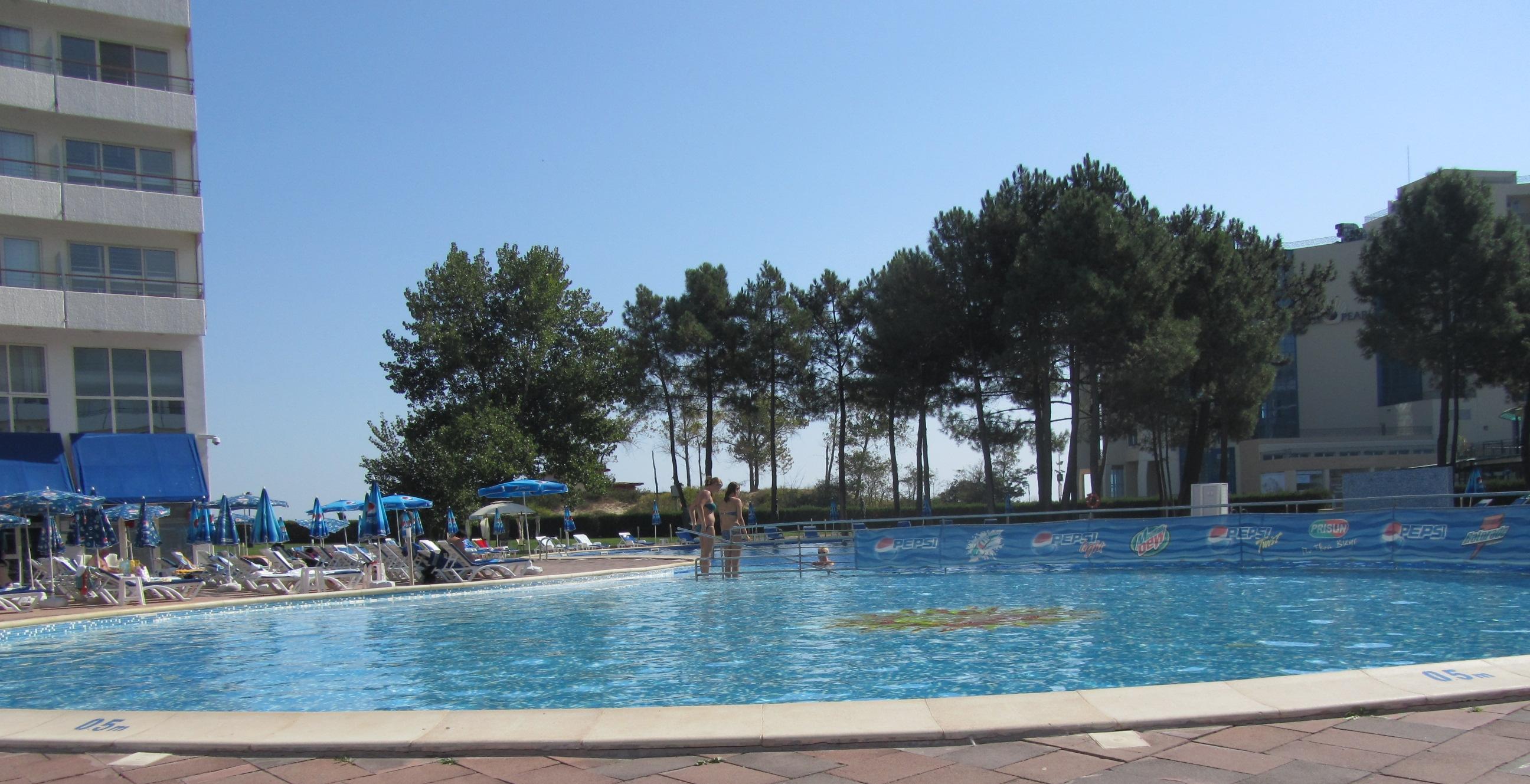 Pelican Bay Sunny Beach Bulgaria