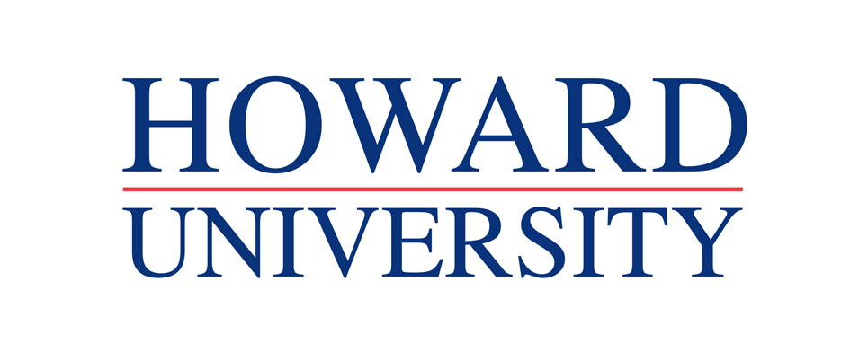 Logo of Howard University