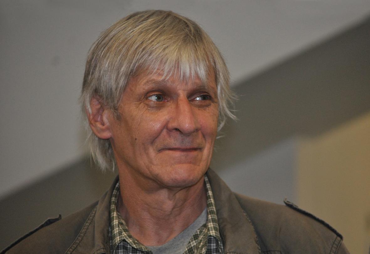 Hubert Riedel – Wikipedia