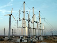 Windstar turbine
