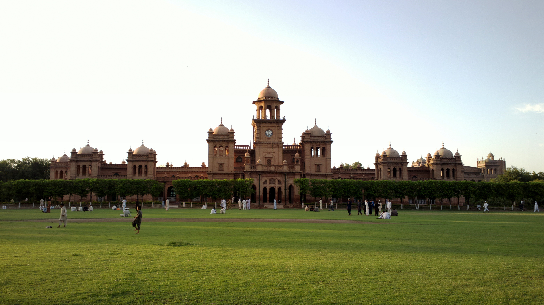 File:Islamia COllege Peshawar.jpg - Wikimedia Commons