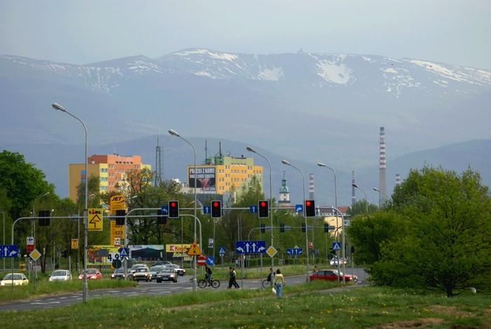 File Jelenia Góra Zabobrze jpg  Wikimedia Commons -> Kuchnie Kaflowe Jelenia Góra