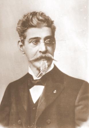 J. Barbosa Rodrigues 1842 - 1909
