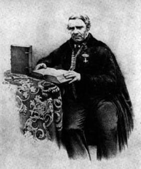 Johann Michael Ackner
