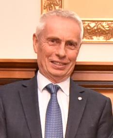John Ombler New Zealand public servant