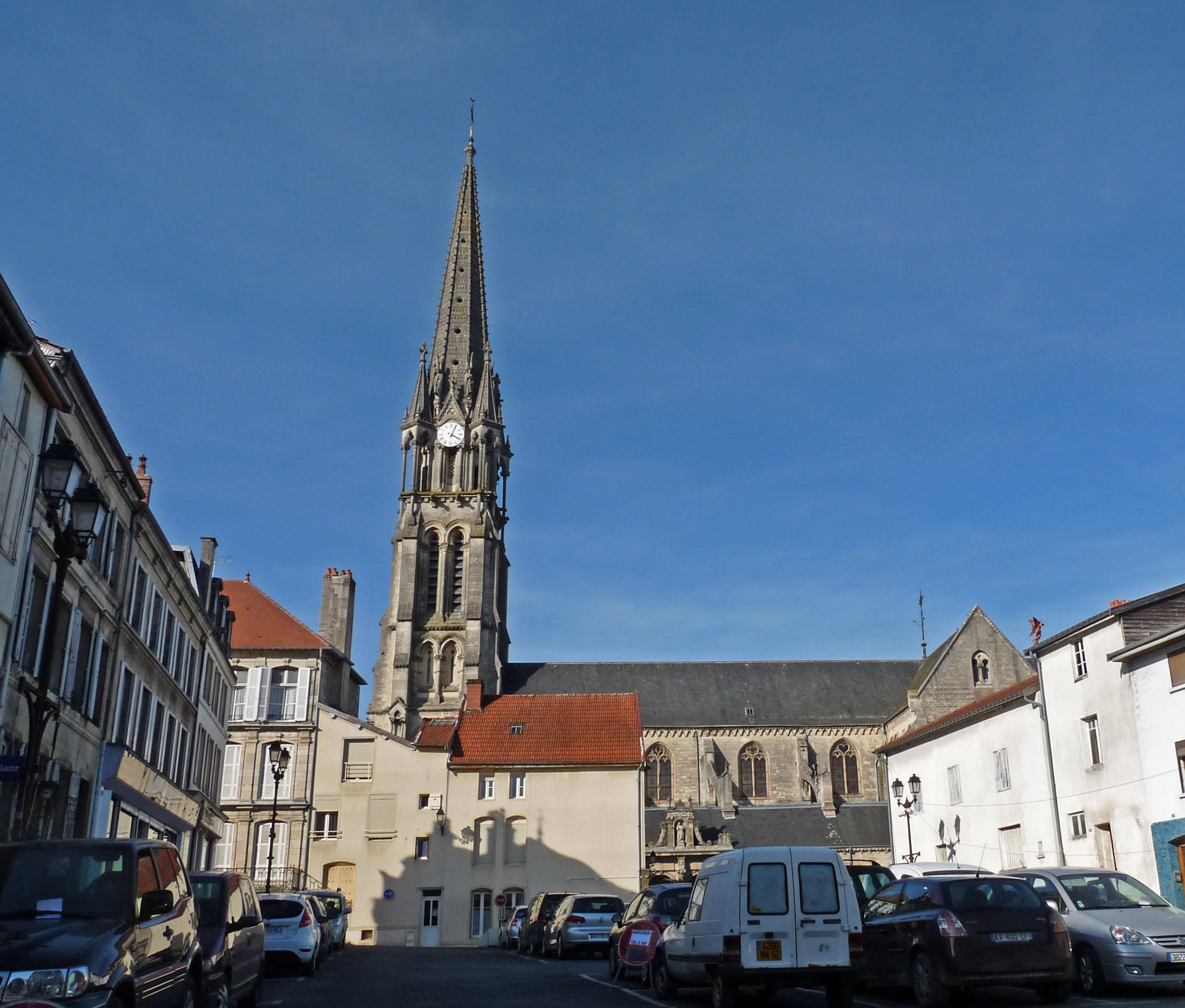 Wiki haute marne upcscavenger for Saint dizier haute marne