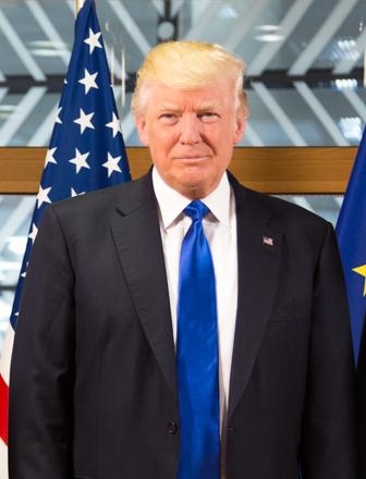 Juncker Trump Tusk Brussels 2017 (cropped)