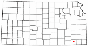 Loko di Independence, Kansas