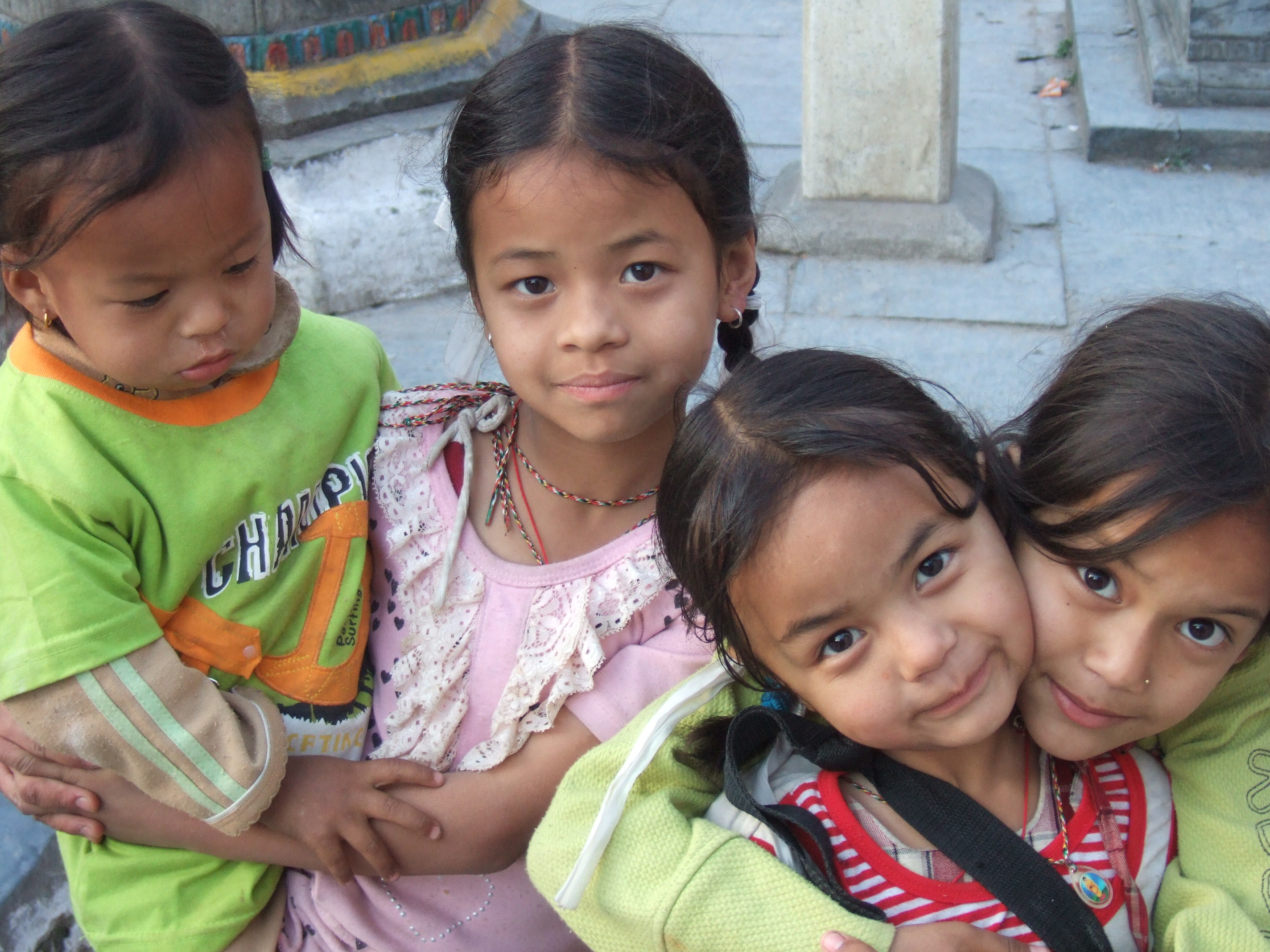 kathmandu with children How to avoid scams and jams in shangri-la (this is from a hugely popular post i  wrote for travelpodcom many travelers to nepal have commented that they.