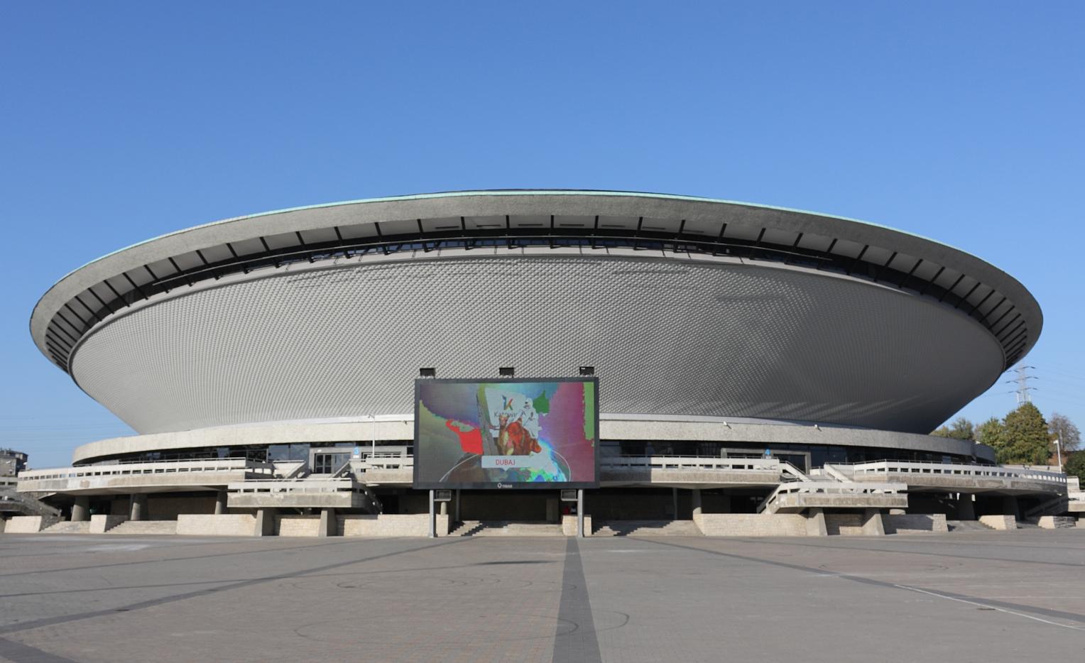 http://upload.wikimedia.org/wikipedia/commons/e/e0/Katowice_Spodek-_Nowa_elewacja.jpg