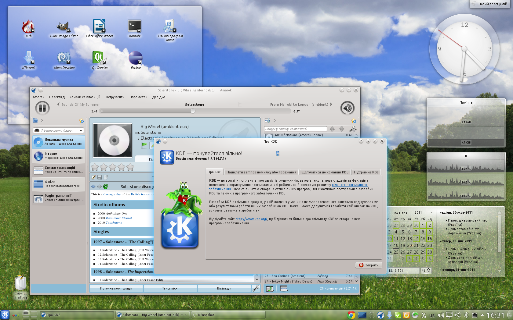 Como montar imagens ISO a partir do menu do botão direito no KDE4!