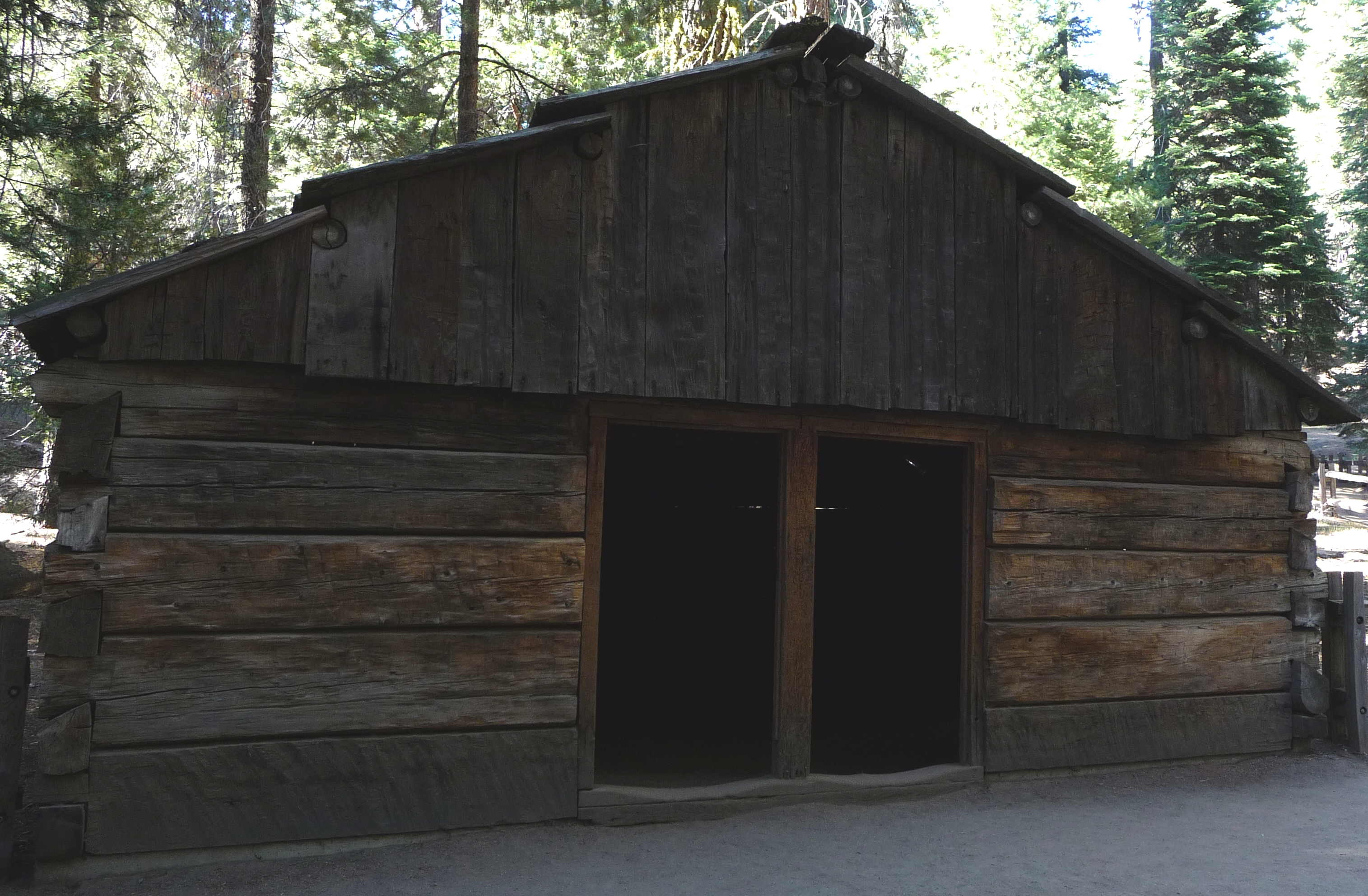 in cabin cabins park of s file national x photo sequoia squatter gallery
