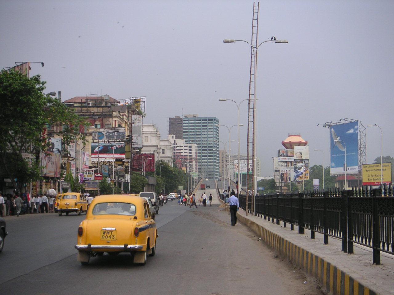 Kolkata City