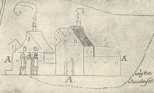 Korsholma Castle