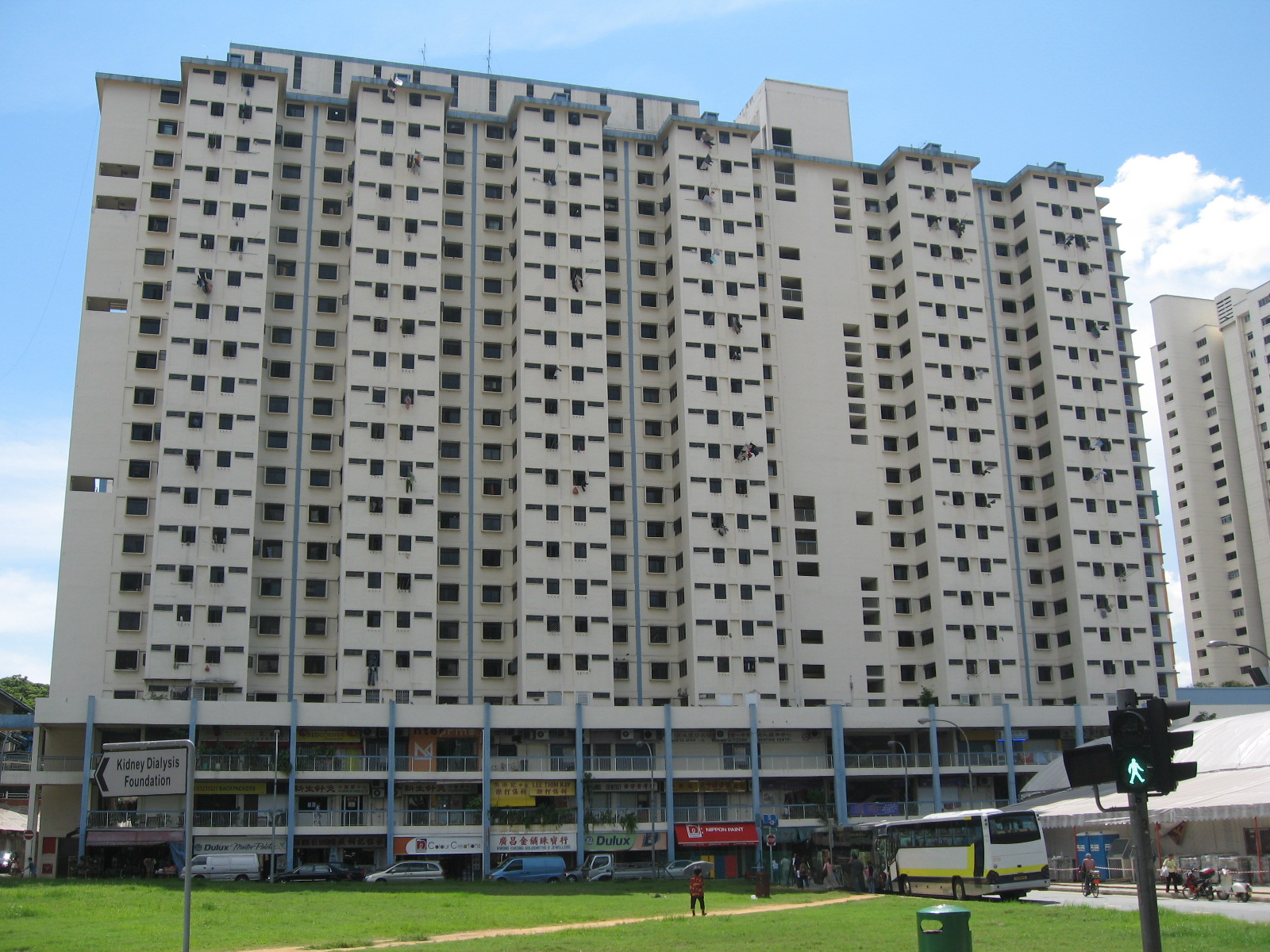 File:Kreta Ayer HDB block.JPG - Wikimedia Commons