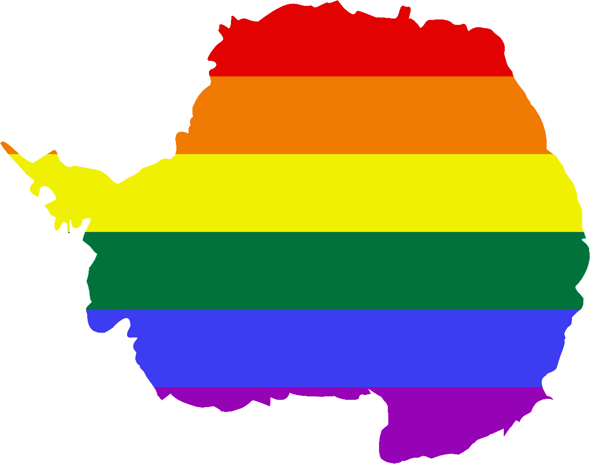 File Lgbt Flag Map Of Antarctica Png Wikimedia Commons